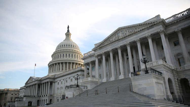 النواب الأمريكي ينشر تقريرا جمهوريا حول نتائج