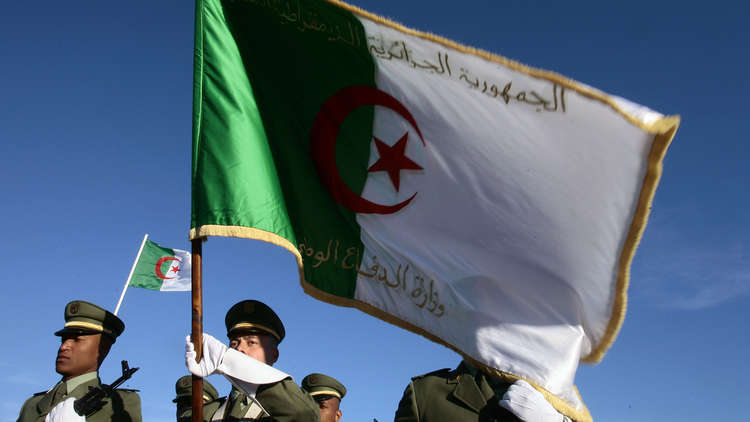 خطة جزائرية