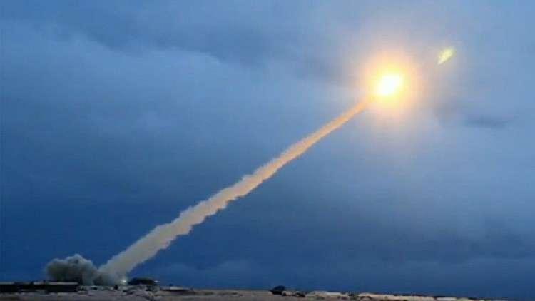 الولايات المتحدة تشعر بالقلق إزاء قدرات صواريخ
