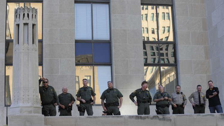 الكشف عن مخطط ميليشيا في كانساس أرادت قتل أكبر عدد ممكن من المسلمين