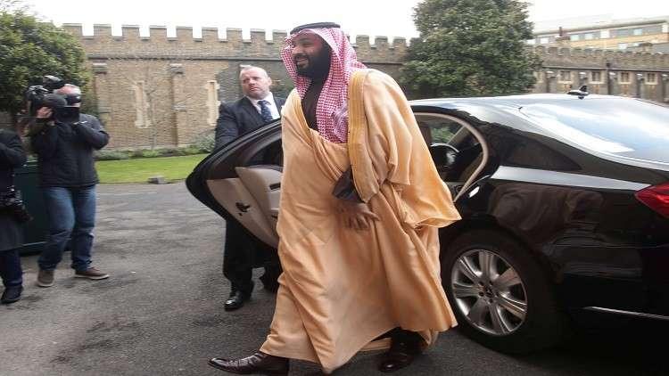 بندر بن سلطان: ولي العهد السعودي قادر على التغيير!