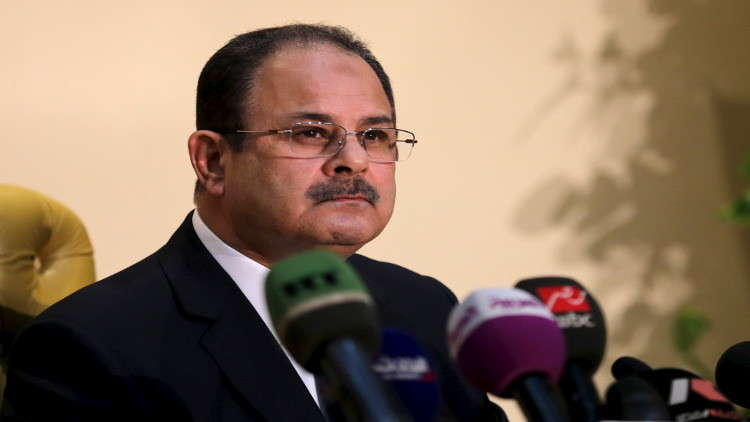 وزير الداخلية المصري يكشف عن مخطط إرهابي كبير ضد مصر مصدره قطر وتركيا