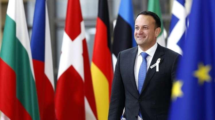 الاتحاد الأوروبي يستدعي سفيره من موسكو