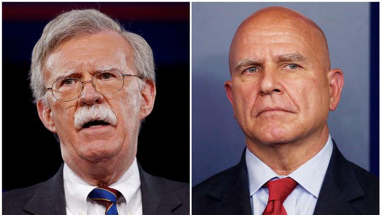 الكرملين يعلق على تعيين بولتون مستشاراً للأمن القومي الأمريكي