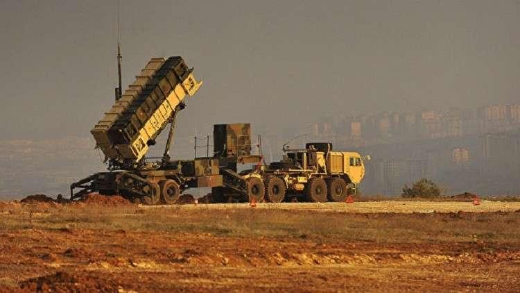 صحيفة: تركيا تفاوض أمريكا لشراء منظومات صواريخ باتريوت منها