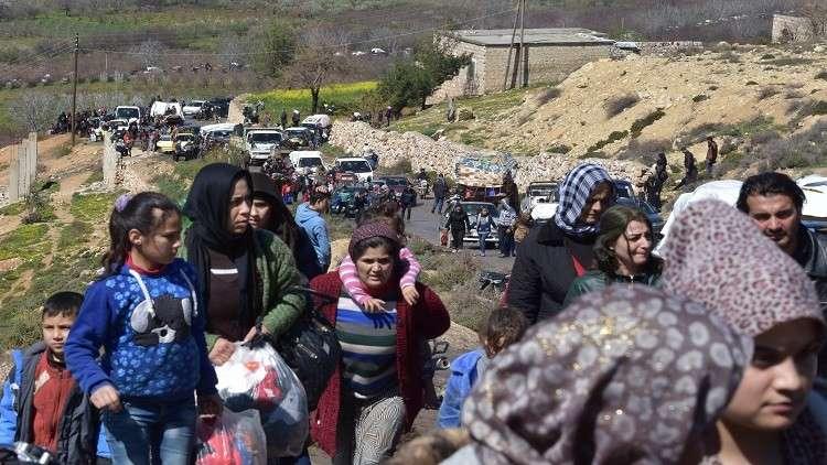 الأمم المتحدة: نحو 70 ألف شخص في عفرين بحاجة إلى مساعدات