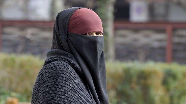 مشروع قانون يحظر ارتداء النقاب في المؤسسات التعليمية النرويجية
