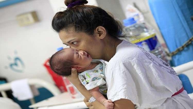 هل تؤثر الأمومة على الإصابة بالفصام؟