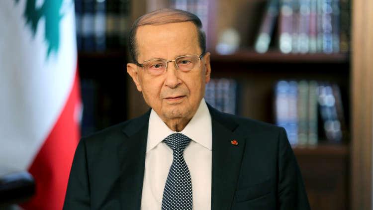 عون: علاقات لبنان مع السعودية عادت إلى طبيعتها
