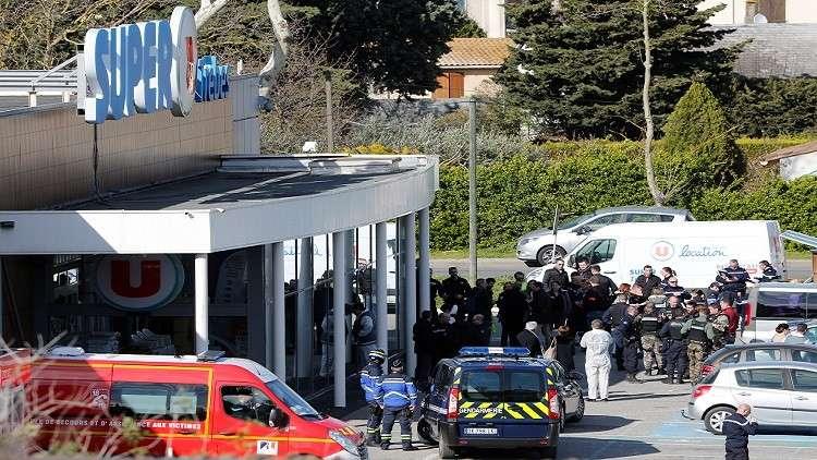 اعتقال امرأة على علاقة بمنفذ الهجوم المسلح جنوب فرنسا