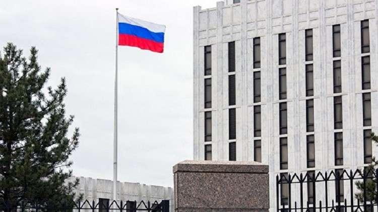 واشنطن تفكر بإبعاد دبلوماسيين روس تعاطفا مع حليفتها لندن!