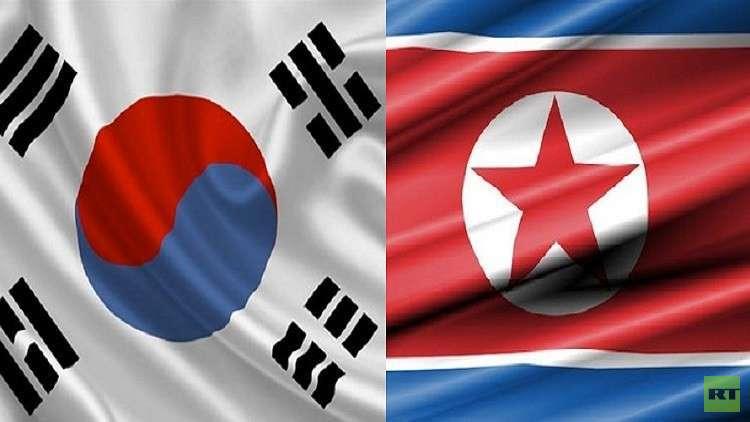 محادثات رفيعة المستوى بين الكوريتين نهاية مارس
