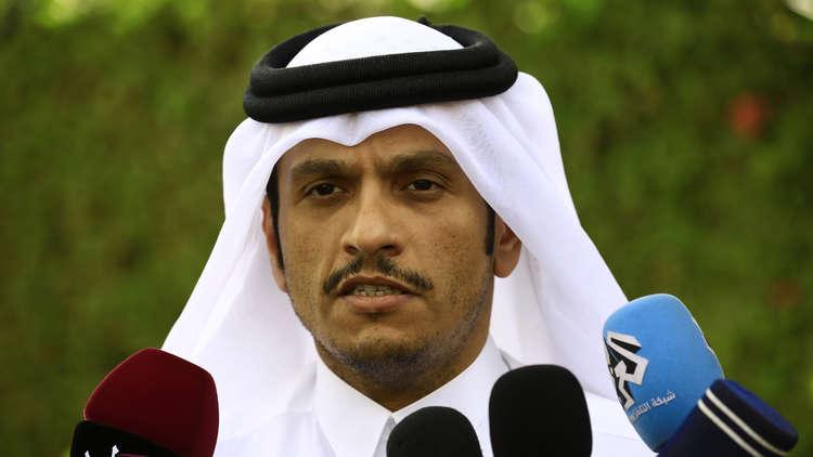 قطر: دول الحصار تسعى لتغيير نظامنا كما حاولت ذلك من قبل