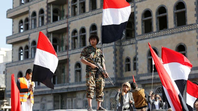 الحوثيون يدعون إلى المصالحة الداخلية ويهاجمون الرياض