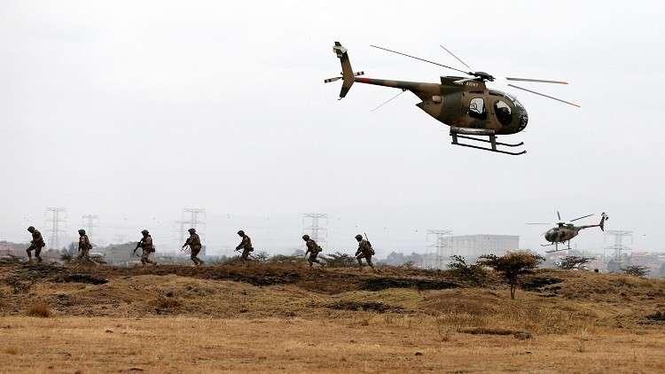 استنفار أمني على الحدود الأردنية السورية