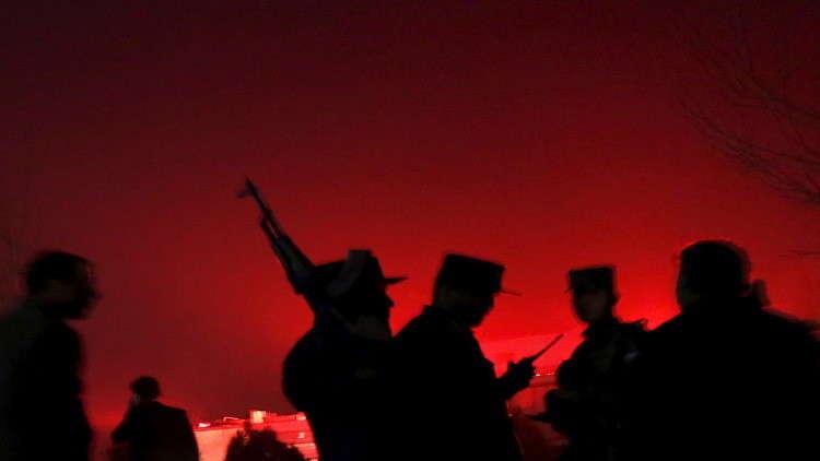 روسيا: تصريحات الناتو المتعلقة بطالبان