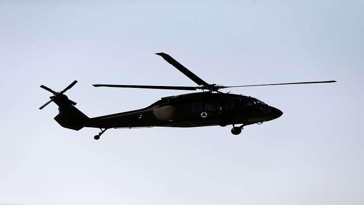 روسيا قلقة من مروحيات مجهولة تنقل أسلحة ومسلحين إلى أفغانستان