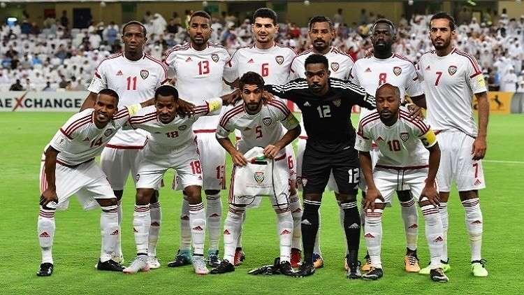 الإمارات تخسر مرة ثانية في بطولة كأس ملك تايلاند (فيديو)