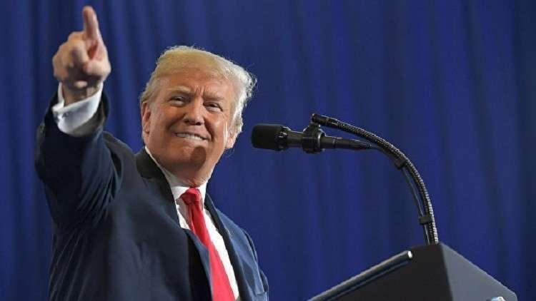 نتنياهو يرحب.. ترامب يوقع قانونا يحظر تمويل السلطة الفلسطينية