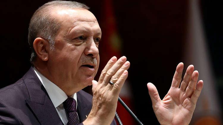 أردوغان يعلن بدء عملية عسكرية في سنجار شمال العراق