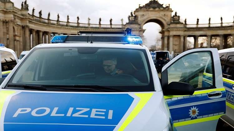 هجوم بالمولوتوف على مسجد في ألمانيا