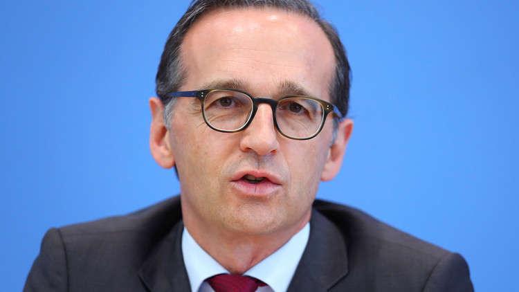 وزير الخارجية الألماني: الدفاع عن إسرائيل ضمن مسؤولياتنا السياسية