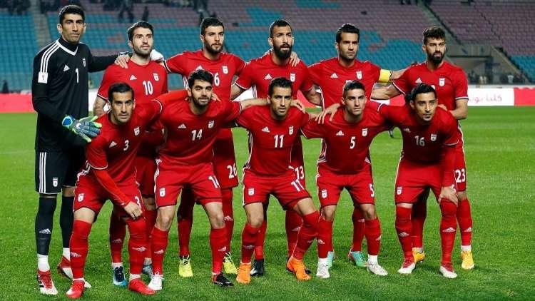 إرباك في منتخب إيران لاستدعاء لاعب خاض مباراة ضد فريق إسرائيلي