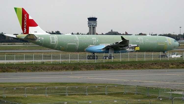 إلغاء رحلة من مطار شتوتغارت إلى لشبونة بسبب مساعد الطيار