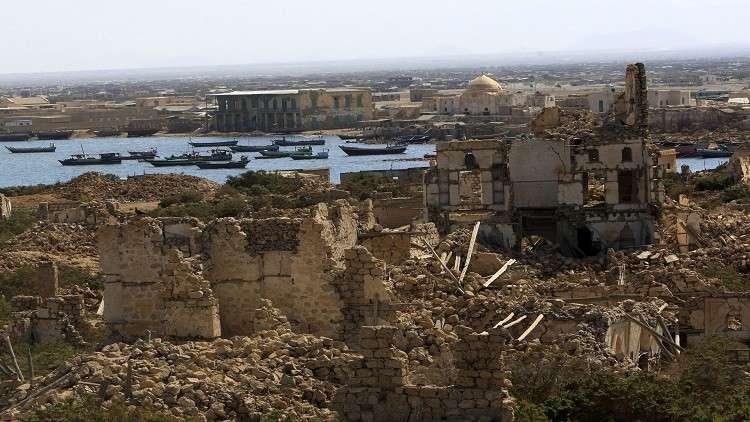 مشروع سوداني قطري لبناء أكبر ميناء في البحر الأحمر