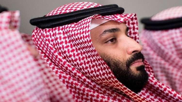 في سماء نيويورك.. مبتعث سعودي يرحب بمحمد بن سلمان بطريقة مميزة!