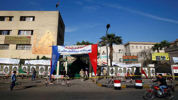 صناديق الاقتراع تفتح أبوابها في مصر لانتخاب رئيس جديد