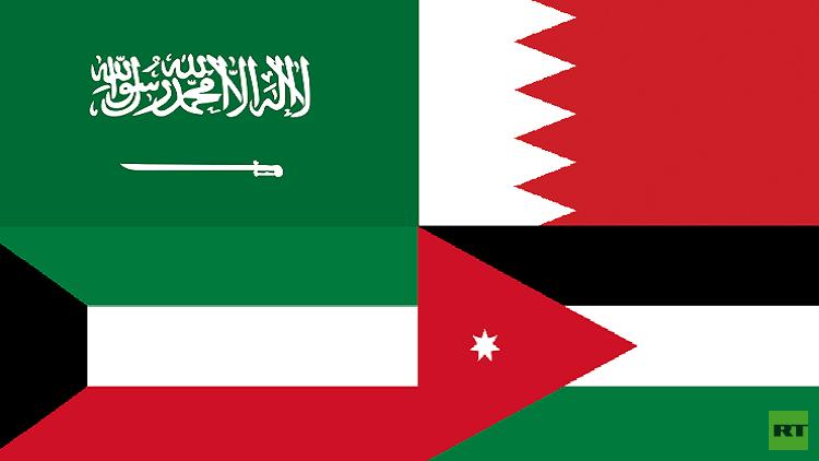 دول عربية تستنكر الهجوم الصاروخي الحوثي على السعودية