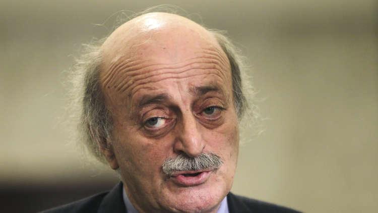 وليد جنبلاط: يجب وقف الحرب في اليمن