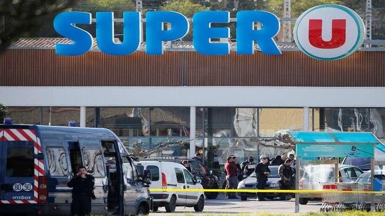 رفيقة منفذ اعتداء فرنسا أيضا مدرجة على قوائم الإرهاب!
