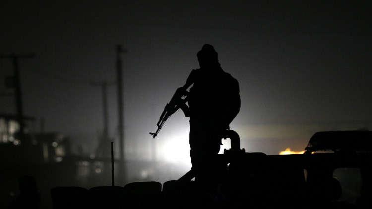 طالبان لن تشارك في مؤتمر السلام الأفغاني بطشقند