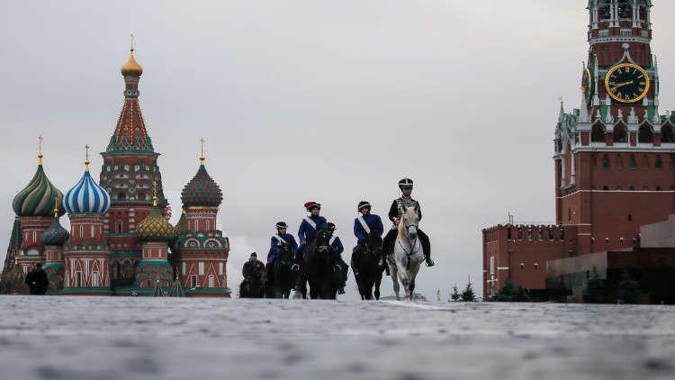 موسكو: سنتعامل بالمثل في حال طردت واشنطن دبلوماسيين