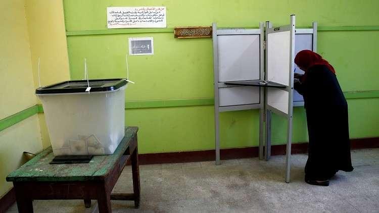 العريش ودير العبد شمال سيناء.. إقبال كثيف على الاقتراع في أول ساعتين