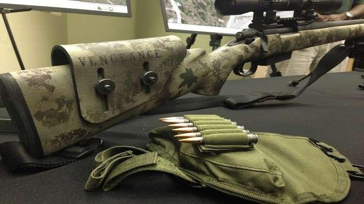 إفلاس أقدم شركات صناعة الأسلحة الأمريكية