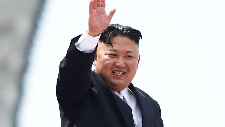 بلومبرغ: كيم جونغ أون يصل الصين في أول زيارة عمل له إلى الخارج