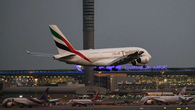 الإمارات تدين اقتراب مقاتلات قطرية من طائرتين مدنيتين إماراتيتين قرب البحرين