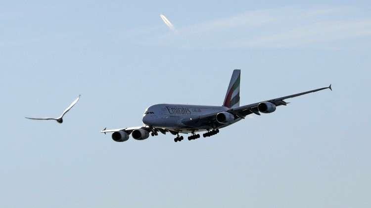 الدوحة تنفي اعتراض طائرتين مدنيتين إماراتيتين
