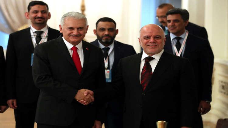 أنقرة: لن ننفذ عمليات عسكرية في العراق بلا موافقة بغداد