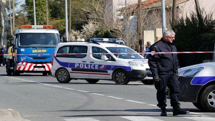 رفيقة منفذ الهجوم الإرهابي الأخير بفرنسا صرخت