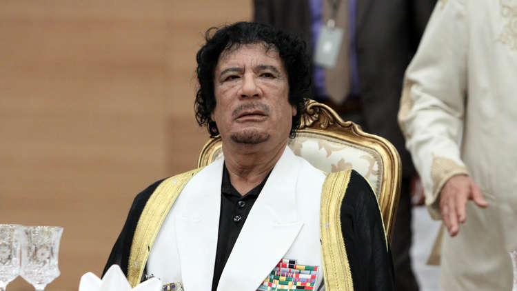 لماذا لا تتعلم روسيا من أخطاء القذافي؟