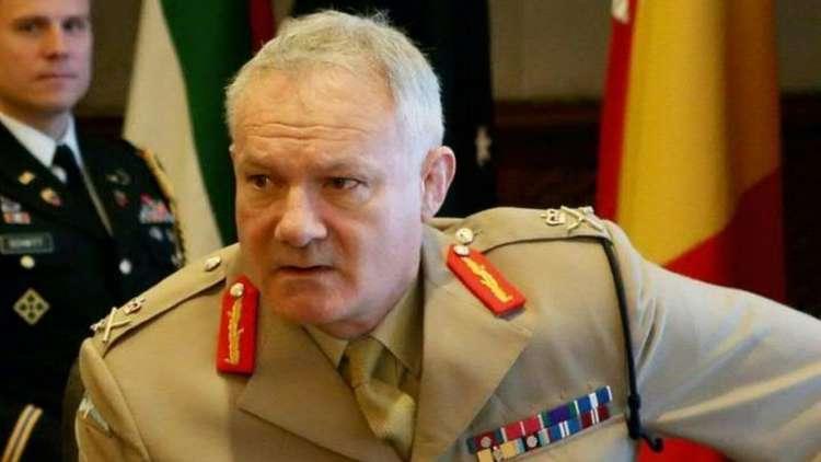 مسؤول عسكري بريطاني: على لندن وموسكو إبقاء قنوات الاتصال مفتوحة