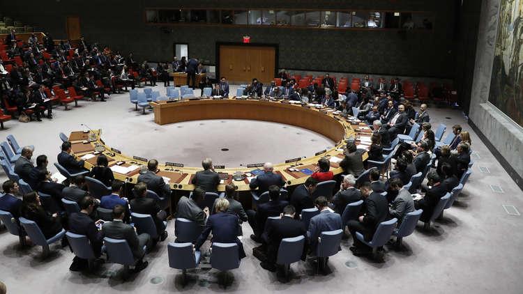 السعودية تطالب مجلس الأمن الدولي بمحاسبة طهران عن القصف الحوثي