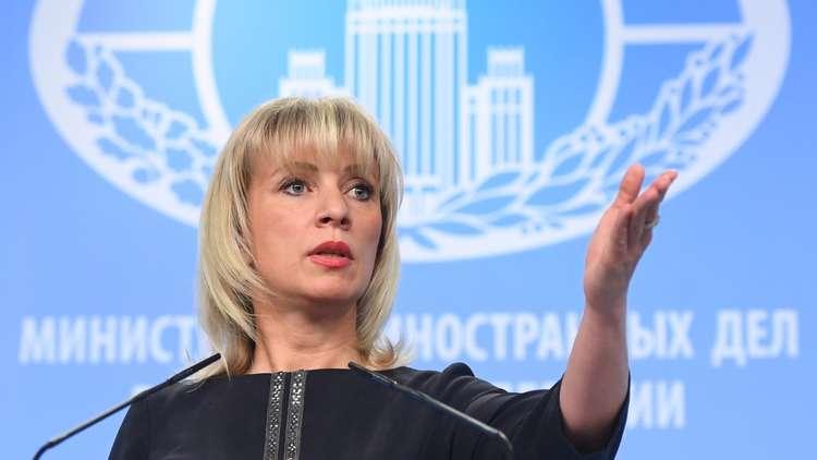 روسيا: بريطانيا لم تقدم أي وثيقة عن قضية سكريبال