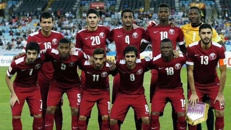 تعادل العراق وسوريا يتوج قطر ببطولة الصداقة الدولية