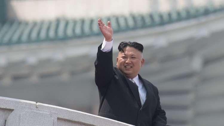 بكين: زيارة كيم لم تكن سرية