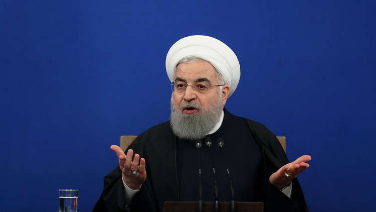إيران لا تعترف بالدين!